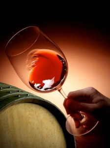 Wine Clarity